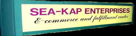 SEAKAP ENTERPRISES E-COMMERCE AND FULFILLMENT CENTER